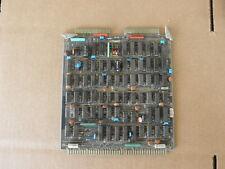 HP21MX computer 2102H ECC Memory Controller