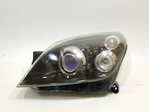 2008-2009 Saturn Astra OEM Driver Headlight ( Left / LH )