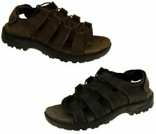 Velcro Strapped Shoes for Men