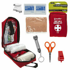 First Aid Kit - Summit Camping and Outdoor Safety Wear / Equipment