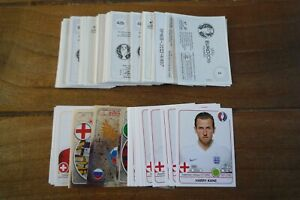 Panini France Euro 2016 Football Stickers no's 1-350 - Pick Your Stickers - VGC!