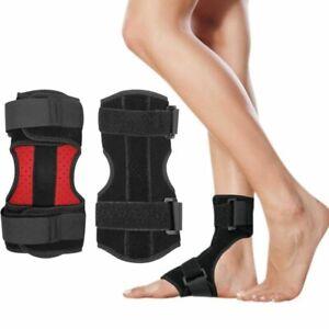 Adjustable Plantar Fasciitis Foot Drop Brace Sports Pain Fascia Night Day Splint