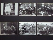 JOHN LENNON & HIS QUARRYMEN - HAND SIGNED COMPILATION FIRST EVER PHOTOGRAPHS