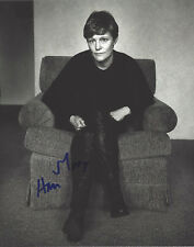 MARY HARRON AMERICAN PSYCHO FILM DIRECTOR HAND SIGNED 8X10 PHOTO w/COA PROOF