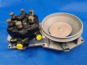 Einspritzanlage Mengenteiler 0438100010 für Porsche 911 0438120010