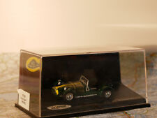 VITESSE LOTUS SUPER 7 E.FITTIPADI ART.27500 GREEN  LIMITED  1:43 NEW