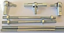 Triple Weber linkage IDF DCNF easy adjust 235-300mm 7332