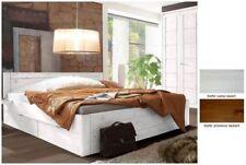 Doppelbett 180cm x 200cm im Landhaus-Stil