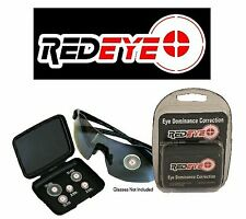 Redeye Eye Dominance Correction Shooting Clay Pigeon Hunting