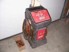 SUN MFX Xtreme Transmission & Power Steering Fluid Exchange Machine by Snap-On
