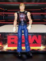 WWE DEAN AMBROSE MATTEL BASIC SERIES WRESTLING ACTION FIGURE