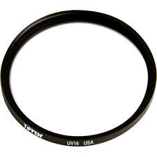 New Tiffen 40.5mm UV 16 Filter MFR # 405UV16