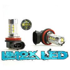2x H11 Cree LED Nebelscheinwerfer Birnen 860 Lumen Toyota Auris Avensis T27