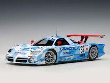 AUTOart Nissan R390 GT1 #32 24h Le Mans 1998  1:18 89876