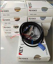 1PC New in box KEYENCE Amplifier Photoelectric Sensor PZ-101