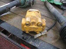 Parker Tractor Hydraulic Pump 3239210170