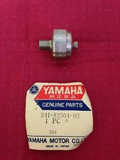 74-83 YAMAHA OIL PSI SWITCH XZ550 TX XS 500 750 XS 360 750 400 850 1100  NOS