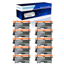10 High Yield TN780 Toner Cartridge For Brother MFC-8710DW 8510DN 8950DW 8950DWT