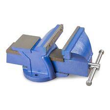 Parallelschraubstock 150 mm / 100 mm, Amboss Werkbankschraubstock Schraubstock