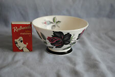 Royal Albert Open Sugar Bowl - 'Masquerade'