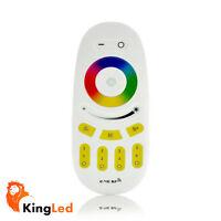 Telecomando WiFi RGB RGB+W 4 Zone Mi-Light Remote Controller FUT096 Cod 1711