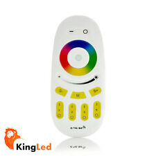 J'ai-lumière Télécommande RGB+W Multizone 4Zone Lampes/Récepteurs RGBW Milight