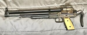 """Chinese """"CAMP RIFLE""""   Xisco BAM B5-10 .177 PUMP Collapsible Stock Repeater COOL"""