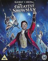 El Mayor Showman Blu-Ray Nuevo Blu-Ray (8016007001)