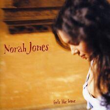 Norah Jones - Feels Like Home [New CD] Germany - Import