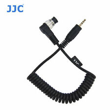 JJC Cable-B Remote Control Cord for Nikon D500 D800 D810 D300s D850 D700 D5 D4
