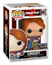 Funko Pop! Movies: Child's Play 2 - Chucky Vinyl Figure (FYE Exclusive)