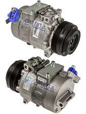 A/C Compressor Omega Environmental 20-21548-AM