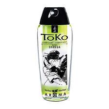Shunga Lubricante Toko Aromas Elige tu sabor- ENVIO DOMICILIO 24H