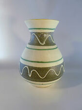 Bay Vase aus den 70er Jahren - made in Germany - german pottery -