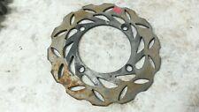 93 Honda CBR 900 RR CBR900 CBR900RR rear back brake rotor disk