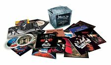 Judas Priest - The Complete Albums Collection (2011)  19CD Box Set NEW/SEALED