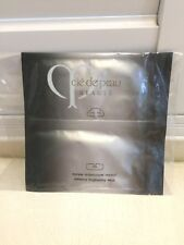 CLE DE PEAU Intensive Brightening Mask Anti-wrinkle Single Use Set Authentic NEW