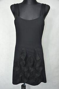 Save the Queen Wool Blend  Dress Women's size M