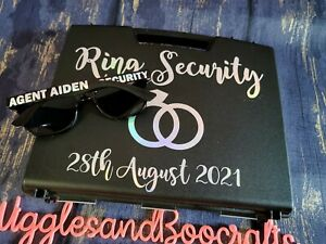 Ring Security Box Set With 2 X Pairs Of Sunglasses And 2 X Lanyards