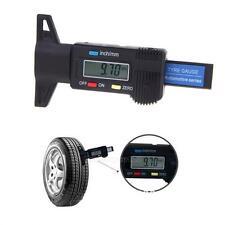 Jauge de profondeur 0-25mm numérique de pneu, électronique Micromètre Mesure