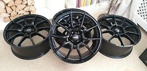 ATS Racelight Alloy Wheels | 8.5 x 19 | 5 x 108 | Performance Line | Low Weight