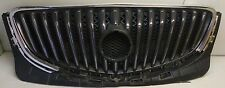 BUICK VERANO 2012-2016 FRONT OEM GRILLE GRILL 20984575 AS1960