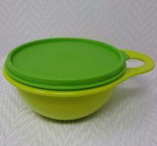 Tupperware Small Thatsa Mixing  Bowl 2 1/2 Cup  New!!!