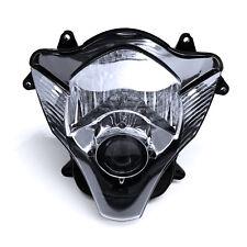 Headlight Assembly Headlamp Light Fit For Suzuki GSXR600 GSXR750 K6 2006 2007 06