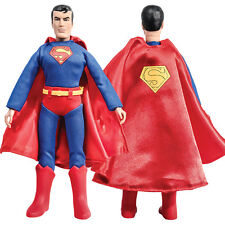 Super Friends Retro Action Figures Series 1: Superman [Loose in Factory Bag]
