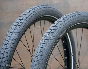 "20""26""27.5""x2.40"" Super Moto-X TIRES Schwalbe eBike Chopper Cruiser Tank Bicycle"