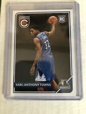 2015-16 Panini Complete Karl-Anthony Towns Rookie RC