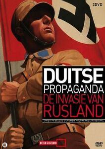 Duitse Propaganda    new sealed dvd