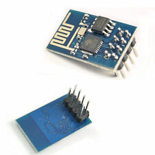 ESP8266 Wireless Arduino Módulo Inalambrico Transmisor y Recepto LWIP AP+STA
