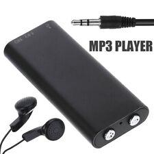 150Hr Mini USB 8GB Digital Audio Voice Hidden Recorder Dictaphone MP3 Player